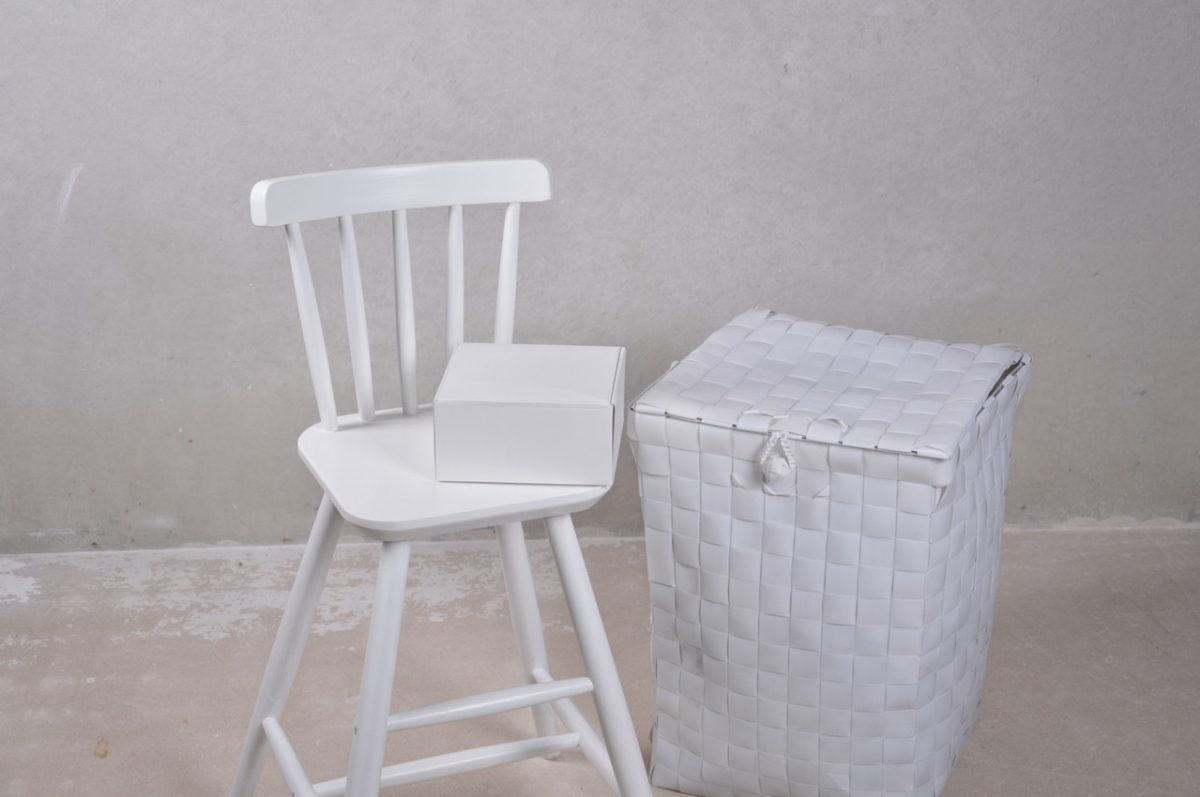 Stylowe krzesła i fotele