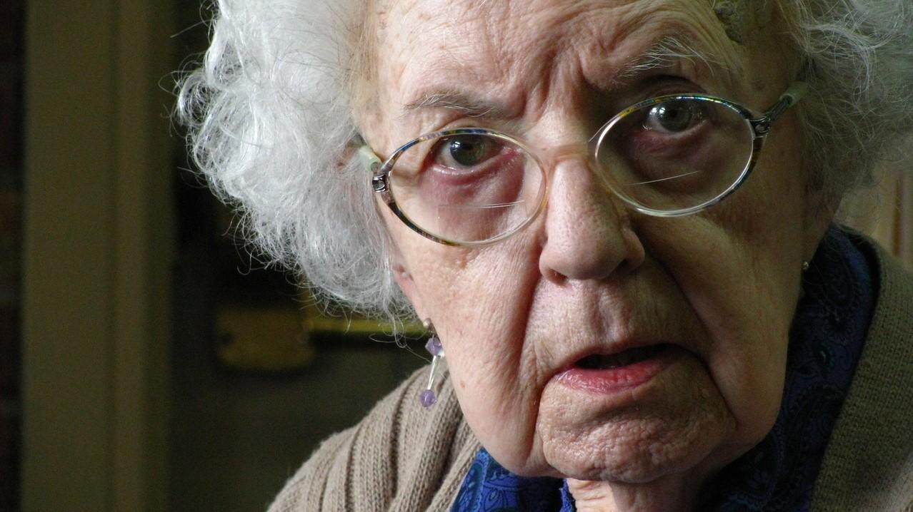 Nasze babcie wyglądały gorzej