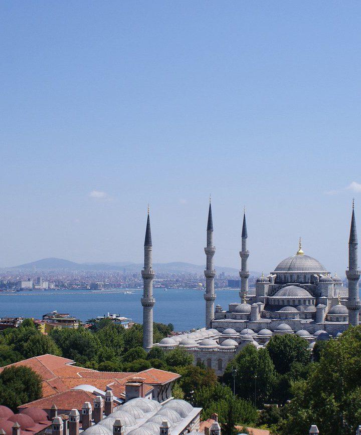 Tureckie wakacje