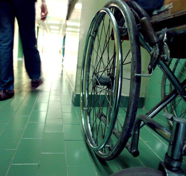 Wózek inwalidzki elektryczny – jaki będzie najlepszy?